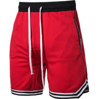 Bermuda Basket 90'S - Vermelho