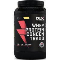 Whey Concentrado 900Gr - Dux Nutrition Labs - Unissex