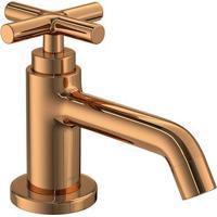 Torneira Para Banheiro Mesa Duna Clássica Red Gold - 1197.Gl64.Rd - Deca - Deca