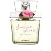 Mirage World Vivinevo - Perfume Feminino - Eau De Parfum 100Ml - Feminino-Incolor