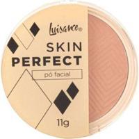 Pó Facial Skin Perfect Luisance 04 07