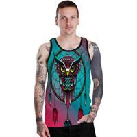 Regata Stompy Owl Catcher Masculina - Masculino