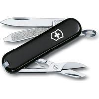 Canivete Victorinox Classic Sd Preto 0.6223.3