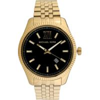 Relógio Michael Kors Mk8751/1Dn Dourado/Preto