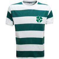 Camisa Liga Retrô Celtic 1967 - Masculino