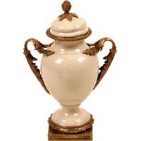 Vaso Decorativo Amur Iii