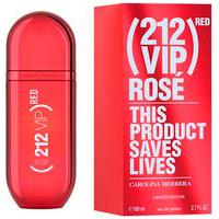 Perfume Carolina Herrera 212 Vip Red Feminino