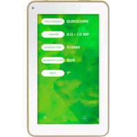 Tablet Multilaser Mirage Tela 7 8Gb Wi-Fi Quad Core 2 Cã¢Meras Nb250
