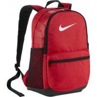 Mochila Nike Brasilia Just Med Vrm - Nike