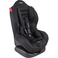 Cadeira Para Auto - Até 25 Kg - Max Plus - Preto - Kiddo - Unissex-Preto
