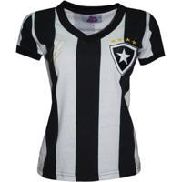 Camiseta Liga Retrô Feminina - Feminino