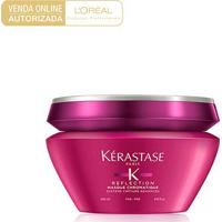 Máscara De Tratamento Kérastase Reflection Chromatique Finos 200Ml - Unissex-Incolor