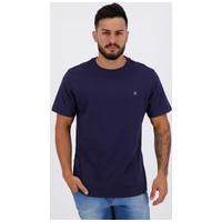 Camiseta Hurley Silk Heat Marinho