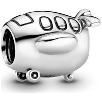 Charm De Prata Avião