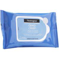 Lenço Demaquilante Neutrogena Deep Clean 7 Unidades