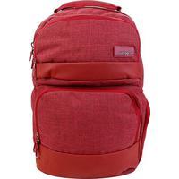 Mochila Samsonite Ultimate 930 Laptop - Masculino-Vermelho