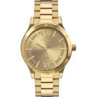 Relógio Euro Boyfriend Feminino - Feminino