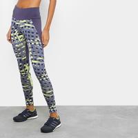 246e00b778 ... Calça Legging Adidas Colorblock Graphic Feminina - Feminino