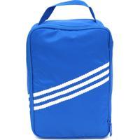 Bolsa Adidas Originals Porta Calçado Azul