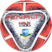 a0f30d8e14 ... Bola Futsal Penalty Max 1000 Viii - Unissex