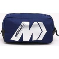 Porta Chuteira Nike Academy Azul - Único