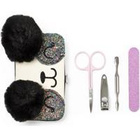 Kit Manicure Panda Alchemia