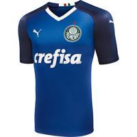 ... Camisa De Goleiro Palmeiras I 19 20 S N° - Torcedor Puma Masculina 536f8edbe1388