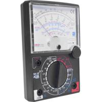 Multímetro Analógico Tensão Ac E Dc 1000V Sk22 Icel