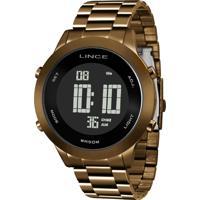 Relógio Lince Feminino Sdph084Lpxnx