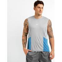 cc5b5686aa82e Netshoes  Camiseta Regata Speedo Refreshing - Masculino
