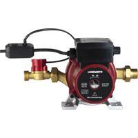 Pressurizador 220V Pl20 Vermelho