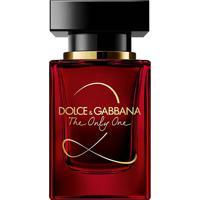 Perfume Dolce & Gabbana The Only One 2 Feminino Eau De Parfum 30Ml