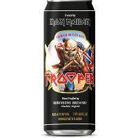 Cerveja Iron Maiden Trooper Esb - Lata 500Ml
