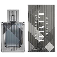 Perfume Burberry Brit For Men Masculino Eau De Toilette 30Ml