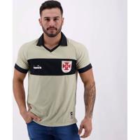 Camisa Diadora Vasco Goleiro Iii 2019