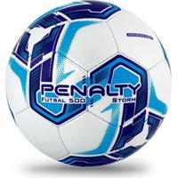 Bola Futsal Penalty Storm Xxi