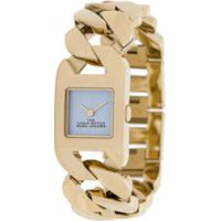 Marc Jacobs Watches Mj0120179311Polished Pvd Gold Ss - Dourado
