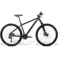 Bicicleta Gtsm1 Aro 29 Freio A Disco Hidráulico Câmbio Gts M1 Mx8 24 Marchas - Unissex