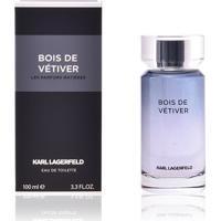 Bois De Vetiver De Karl Lagerfeld Eau De Toilette Masculino 100 Ml
