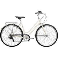 Bicicleta Feminina Gama Metropole Aro 700 Tribal - Unissex