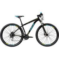 Bicicleta Aro 29 Mtb Caloi Atacama T19 - Unissex