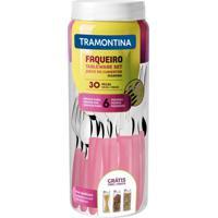 Faqueiro Ipanema Aço Inox 30 Peças Tramontina