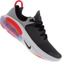 Tênis Nike Joyride Run Fk - Masculino - Cinza Esc/Cinza Cla