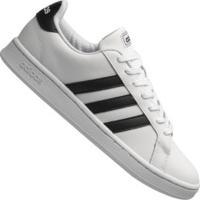 Tênis Adidas Grand Court M - Masculino - Branco