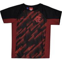 Camisa Flamengo Upper Infantil - Masculino