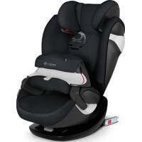 Cadeira Para Auto 9 A 36Kg Pallas M-Fix Lavastone Cybex Preta