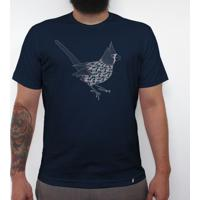 Winter - Camiseta Clássica Masculina