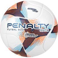 Netshoes  Bola Futsal Penalty Matis 500 Termotec Viii - Unissex 0cf25131655ff