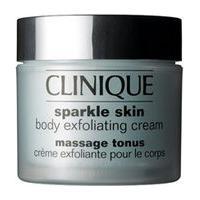 Esfoliante Corporal Clinique Sparkle Skin 250Ml - Unissex-Incolor