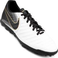f373b21b4e8ea Netshoes  Chuteira Society Nike Tiempo Legend 7 Club Tf - Unissex